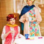 مدل مانتو و پالتو دخترانه 2015 برند ایرانی پوش ما – Pooshema سری دوم