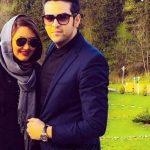 جدیدترین عکس بازیگران ایرانی و همسرانشان در فیسبوک و اینستاگرام