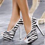مدل کفش مجلسی 2015