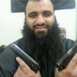 عکس جنایات ابو عبد الرحمن العراقی داعش