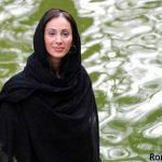 مصاحبه خواندنی از بازیگر زن معروف سحر زکریا
