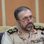 اقدامات امنیتی در مرز ایران و عراق