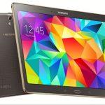 رونمایی از سری جدید گلکسی تب اس Galaxy Tab S