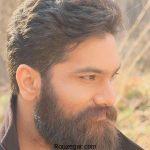 علی زند وکیلی در آرامگاه کوروش بزرگ + عکس