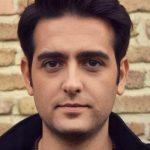 امیر حسین آرمان و لادن مستوفی در آخرین قسمت سریال پریا