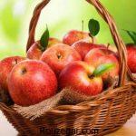 تعبیر خواب خوردن سیب + تعبیر خواب خوردن سیب سرخ و سفید و سبز