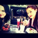 عکس آریانا گراند Ariana Grande + بیوگرافی آریانا گراند 2015 سری دوم