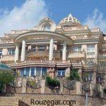 خانه های اشرافی + باشکوه ترین خانه های اشرافی در تهران و لواسان