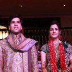 عروسی با مبلغ 10 میلیاردی در هند +عکس