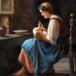 زیباترین نقاشی هنری و نگارههای برگزیده