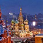 زیباترین مناطق دیدنی روسیه و عجایب هفت گانه آن
