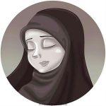 زیباترین عکس پروفایل محرم دخترانه و پسرانه جدید با متن غمگین 97