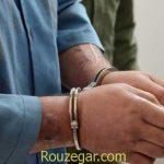 مرد متجاوز به زن جوان در جنوب تهران دستگیر شد + عکس