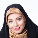عکس جدید آزاده نامداری در کنار همسرش سجاد عبادی