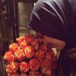 آزاده نامداری روز مرد را به همسرش تبریک گفت + عکس