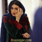 آزاده صمدی در اجرای یک نمایش مصدوم شد + عکس