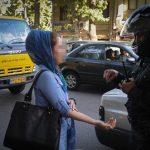 گسترش نوع جدید بدحجابی در تهران
