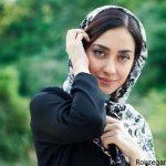 عکس های جدید بهاره کیان افشار سری سوم