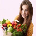 12 ماده غذایی برای زیباتر شدن