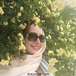 سفره صبحانه زیبای بهنوش طباطبایی + عکس