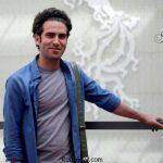 تصاویر شخصی هوتن شکیبا بازیگر نقش حبیب در سریال لیسانسه ها + بیوگرافی هوتن شکیبا
