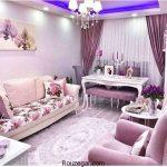 تزیین منزل عروس + جدیدترین مدل تزیین منزل عروس ایرانی 2018 – 97