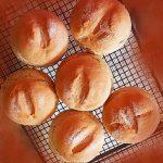 نان بروتچن آلمانی و آموزش طرز تهیه نان بروتچن خوش طعم خانگی