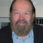 باد اسپنسر معروف به پاگنده بازیگر ایتالیایی درگذشت
