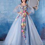 پاساژهای خرید لباس نامزدی شیک با جدیدترین مدل های 2018