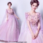 شیک ترین مراکز خرید لباس نامزدی در تهران با جدیترین مدل ها