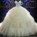 راهنمای خرید لباس عروس آنلاین شیک و بروز 2018