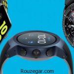 راهنمای خرید ساعت هوشمند همراه جدیدترین مدل ها