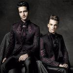 سری دوم مدل کت و شلوار مردانه 2015 , 1394