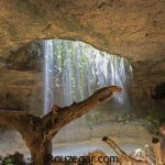 شگفتانگیز ترین تصاویر و عکس غارها در سراسر دنیا