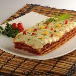 طرز تهیه رولت های مختلف با گوشت و سبزیجات