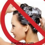 با نحوه صحیح شستن موی سر آشنا شوید!