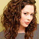 فر کردن مو با موس + روش استفاده صحیح از موس برای فر کردن موها