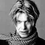 خواننده مشهور دیوید بویی دار فانی را وداع گفت