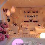دکوراسیون منزل 2017 | Decoration | مدل دکوراسیون منزل 96