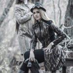 سری دوم مدل مانتو و پالتو دخترانه 2015 برند ایرانی دوهه – Dohe