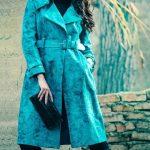 مدل مانتو و پالتو دخترانه 2015 برند ایرانی دوهه – Dohe