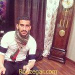 عکس های شخصی احسان حاج صفی و خانواده + بیوگرافی احسان حاج صفی