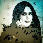 اثر هنری ( نقاشی ) زیبا الناز شاکردوست + عکس