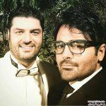 عکس بازیگران + عکس های جدید سام درخشانی