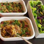آموزش سفره آرایی غذا + جدیدترین مدل سفره آرایی غذا ساده و مدرن