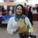 عکس های دیده نشده گلاره عباسی + همسر گلاره عباسی