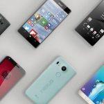 لیست 10 گوشی برتر جهان سال در 2016