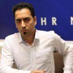 کانال گیزمیز تلگرام + معرفی مدیر کانال گیزمیز منصور قیامت
