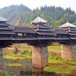 عکس پل و آشنایی با معروفترین پل های جهان