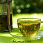 چای سبز و لاغری + مضررات خواص چای سبز در پوست و فشار خون